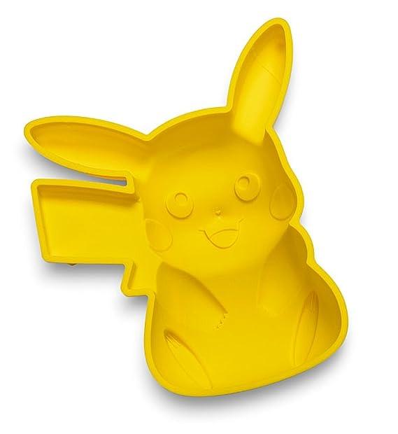 Think Geek Silikon Formen Fur Pokemon Pikachu Liebhaber Ein Silikon