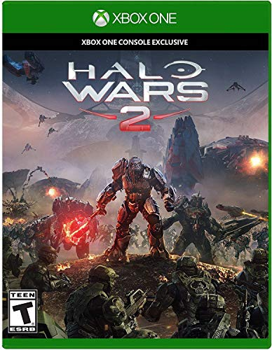 Halo Wars 2 - Xbox One (Best Real Time Strategy Games Xbox One)