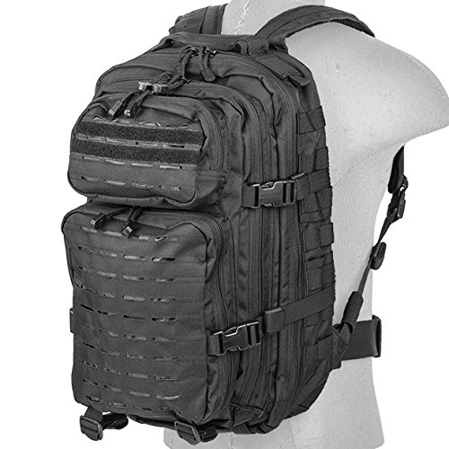 f3f09de1a3bf5 Lancer Tactical All-Purpose High Performance 3-Day Ruck Pack - Import It All