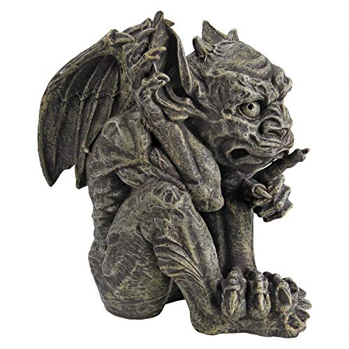 Gothic Gargoyle - 8