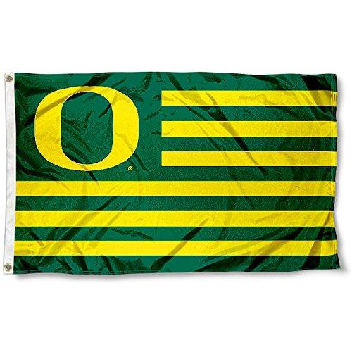 University Oregon Alumni - 4