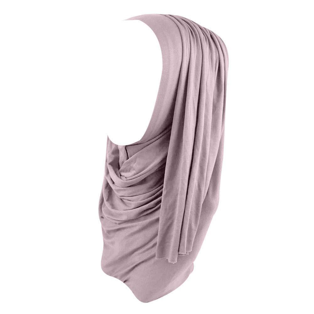 Women KIKOY Cotton Long Scarf Muslim Hijab Arab Wrap Shawl Headwear wholesale