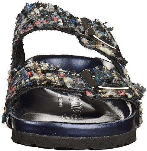 Birkenstock Woman Arizona Sandal Allure Grey *