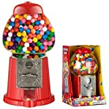 GUMBALL VENDING MACHINE DISPENSER SWEET BUBBLEGUM FUN KIDS TOY CHEWING GUM NEW by BARGAINS-GALORE
