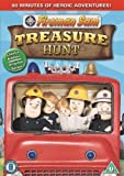 Fireman Sam - Treasure Hunt [DVD] [2011]