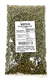 Yankee Traders Brand Peppercorns Pack, Green, 4 Ounce