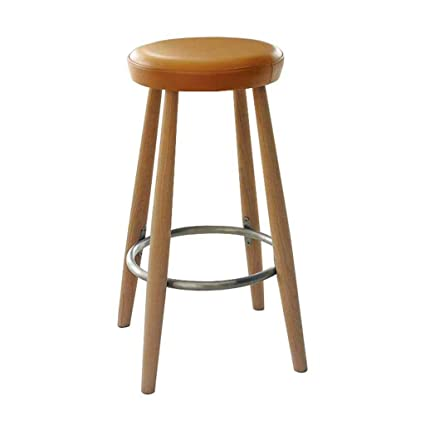 Groovy Amazon Com Solid Wood Bar Stools Kitchen Pub Dining Chair Uwap Interior Chair Design Uwaporg