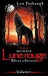 Lune rouge, tome 1 : Rêves obscurs par Guimard