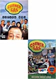 Corner Gas Season 1 and 2 (2-Pack)