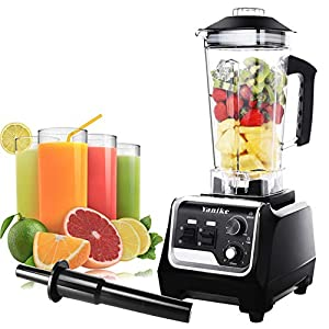 Best Professional Countertop Blender for Kitchen Crushing India 2021