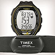 Timex Ironman Target Trainer TapScreen Heart Rate Monitor & Watch