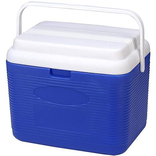 JINRU Aislamiento Refrigerador Congelador Portátil/Exterior Caja ...