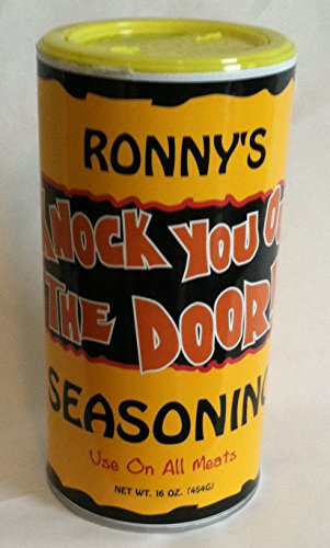 Price comparison product image Knock You Out The Door Seasoning 16 oz. Size