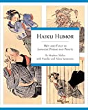 Haiku Humor: Wit and Folly in Japanese Poems and Prints