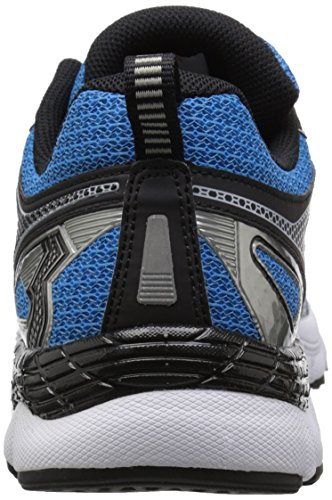 Blue Silver Fit M Omni Shoe Men Black Running 361 x8PE0wq