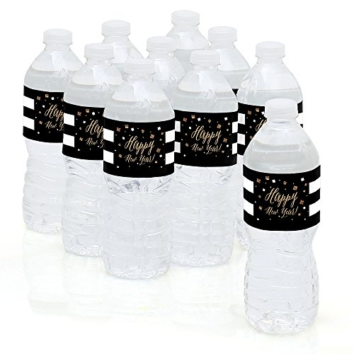 Years Water Bottles - 6
