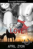Fated Love (Massey, TX Book 8)