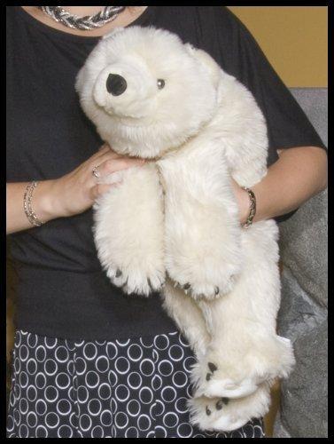 High Quality Plush Bear - 1