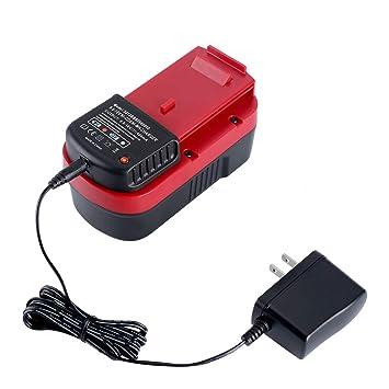 Vaycally Cargador de batería Accesorios electrónicos para ...