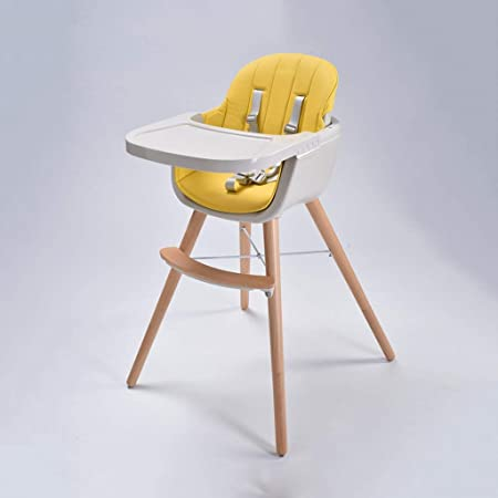 detacher un dessus de chaise bebe