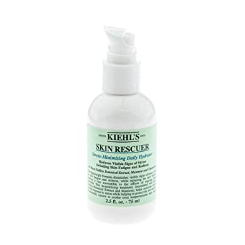Kiehls Highly Efficacious Formula Skin Rescuer 2.5oz (75ml) Skinovage PX Vita Balance Lipid Plus Oil (For Dry Skin) 1oz
