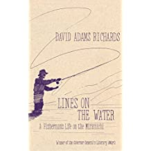 Lines on the Water