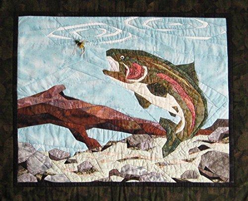 the angler sewing - 5
