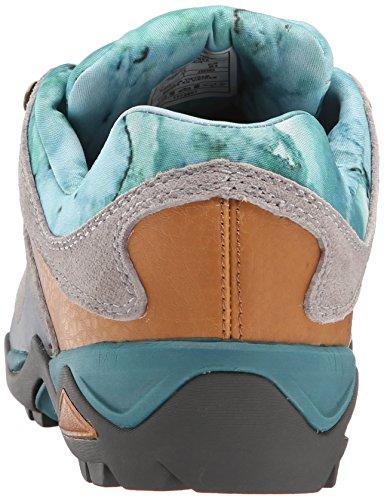 Merrell zapato fluoresceína Senderismo Brown Sugar