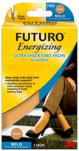 Futuro Ultra Sheer Support Highs