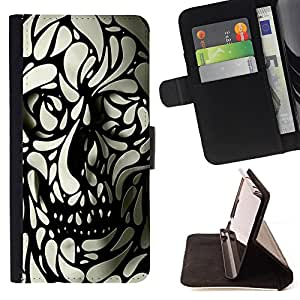 - Marijuana Kush Weed - - Premium PU Leather Wallet Case with Card Slots, Cash Compartment and Detachable Wrist Strap FOR Samsung Galaxy S3 MINI I8190 King case