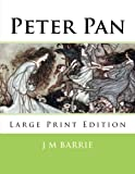 Image of Peter Pan: Large Print Edition