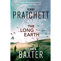 Deals on The Long Earth Kindle Edition