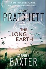 The Long Earth Kindle Edition