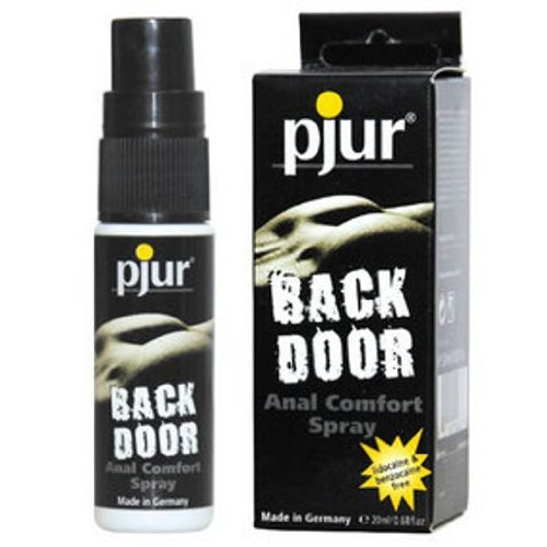 Pjur Backdoor Anal spray 20ml Confort? /? 0,68 oz? Bouteille
