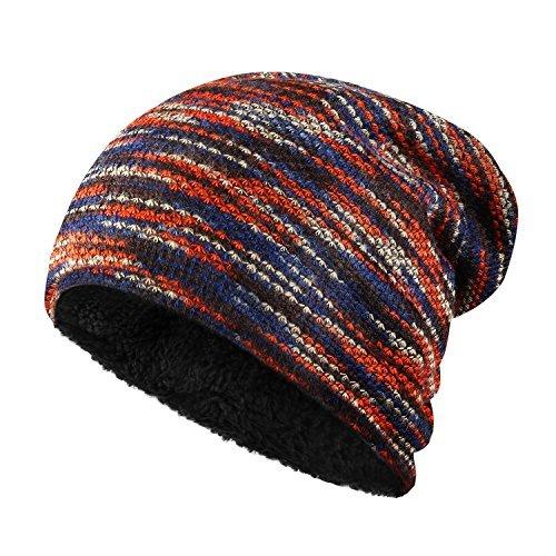d1c0f1513a1 Best Men s Novelty Beanies   Knit Hats 2019