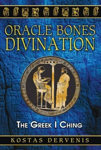 Download Oracle Bones Divination: The Greek I Ching pdf epub