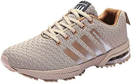 Thenxin Mens Running Shoe Camouflage Mesh Athletic Shoes Air Cushion Sport Sneaker