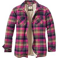 Legendary Whitetails Women's Open Country Shirt Jacket