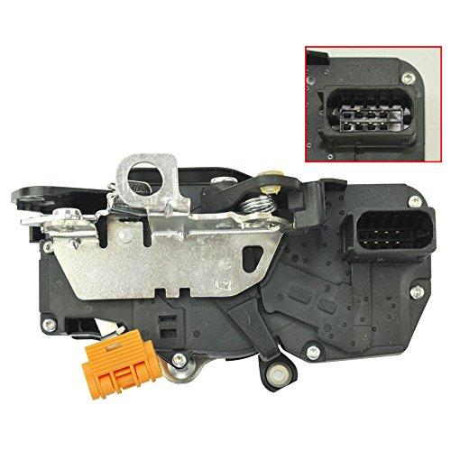 Actuador de cerradura de puerta OE 10340450 15277759 15806254 para Chevrolet Impala (06-11)