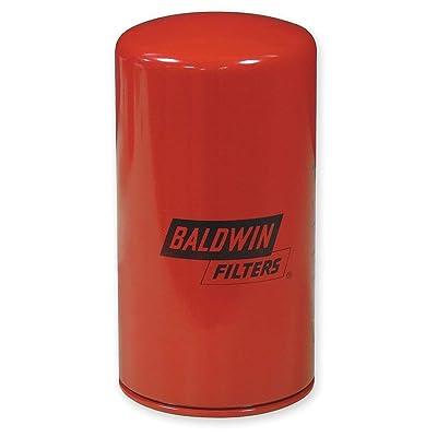 Baldwin Filters BT8333 Heavy Duty Hydraulic Filter (3-1/8 x 5-17/32 In): Automotive