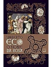 O nome da rosa (Edição especial)