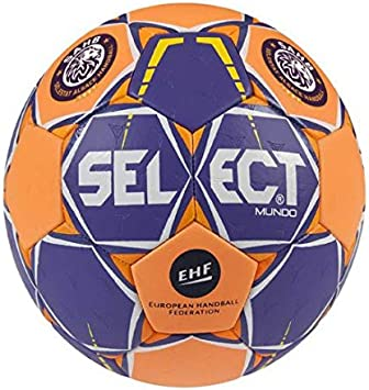 Select Mundo - Balón de balón de Baloncesto Unisex para Adulto ...