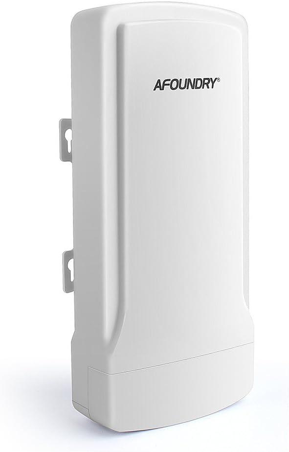 Afoundry exterior CPE IP65 impermeable Wireless de punto de ...