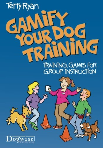 Gamify Your Dog Training: Training Games for Group Instruction