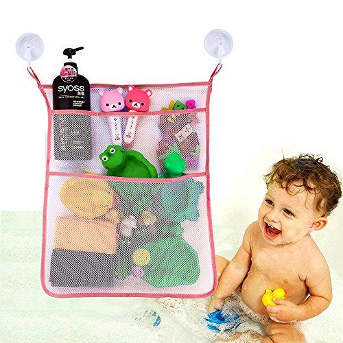 Bath Toy Organizer Bathroom Washable product image