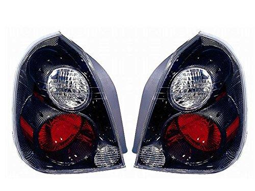 05 nissan altima taillights - 7