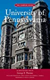 University of Pennsylvania, George E. Thomas, 1568983158