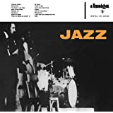 Jazz Recordings from 1957-62