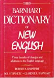 Third Barnhart Dictionary of New English, , 0824207963
