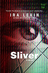 Sliver: A Novel (Pegasus Crime)